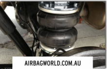 Airbag World