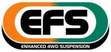 EFS 4WD Suspension.