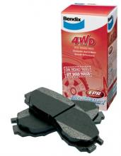 4WD Disc Brake Pads