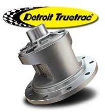 Detroit Truetrac - Torque Proportioning Differential