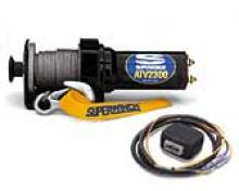 Superwinch Utility Winches