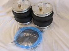 A1 Airbag Suspension - Universal Bellows Kit