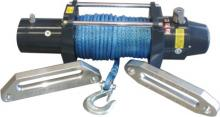 1.  Avenger Mako TDS Electric Winches
