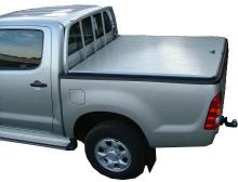 Tuff Lid for Hilux