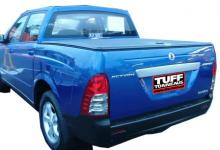 Tuff Lid for Ssangyong Actyon