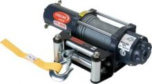 2.  Avenger Mako ATV/Utility Electric Winches