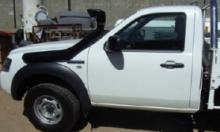 Airflow Snorkel For Ford Ranger