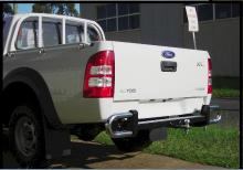 Rear Bar Protector For Ford Ranger