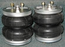 A1 Air Suspension.