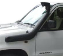 Safari Snorkel for Holden Jackaroo
