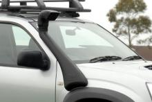 Safari Snorkel for Holden Rodeo