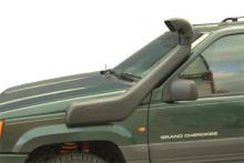 Safari Snorkel for Jeep Grand Cherokee
