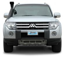 Safari Snorkel for Mitsubishi Pajero NH/NA
