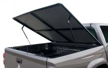 EZ Top Lid -  EzTop an innovative soft tonneau cover