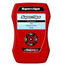 Superchip: Flashpaq tuner to suit V6 Petrol Jeep