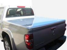 Fibreglass Lid to suit Holden Rodeo RA