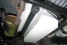 Long Ranger Fuel Tank for Mitsubishi