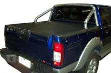 Tonneau Cover to suit Nissan Navara