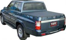 Tonneau Cover to suit Ssangyong Actyon