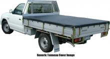 Tonneau Cover to suit Great Wall V240