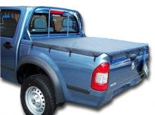 Tonneau Cover to suit Holden Rodeo