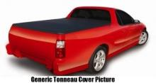 Tonneau Cover to suit Holden Commodore