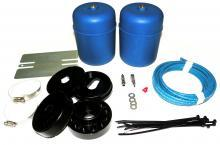 Firestone - Coil Rite Air Bag Kit to suit Toyota Landcruiser 70 Series (FRONT)