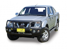 Smart Bar for Nissan Navara D40