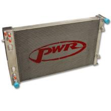 PWR Car Radiators
