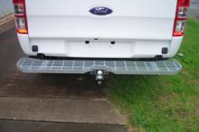 Formula Offroad Rear Bat to suit Ford PX Ranger