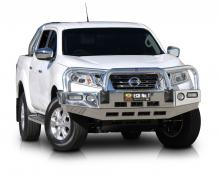 East Coast Bullbars - Worlds Best Alloy Bullbar