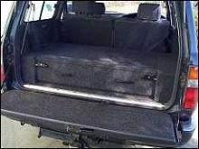 OffRoad Systems Storage Drawers