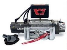 Warn Electric Winches
