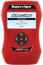 Superchip: Flashpaq Tuner for Ford F250/350